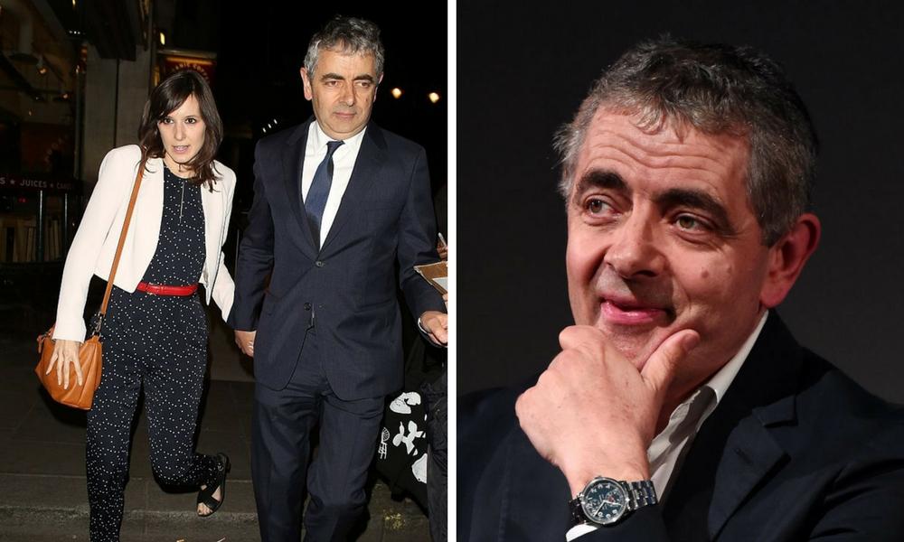 Mr. Bean va deveni din nou tată, la 62 de ani! Iubita actorului este însărcinată (Foto)