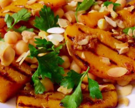 Salată de dovleac – rețeta ce-ți va lăsa gura apă! Prepar-o chiar astăzi