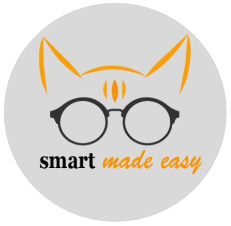 smart made logo