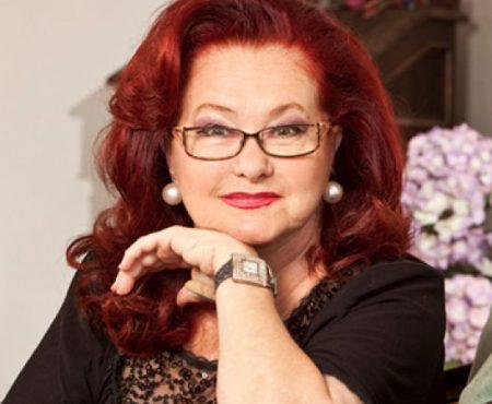 Stela Popescu a murit! Actrița a fost găsită fără suflare în locuința sa