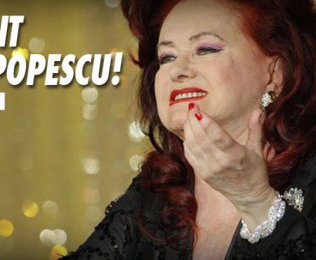 Primele ipoteze despre moartea Stelei Popescu! Actrița nu a murit din cauza unui infarct