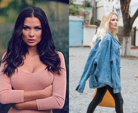 Pe Viorela Dimici o cunoști, dar iată cât de frumoasă este sora ei, Mariana (Foto)
