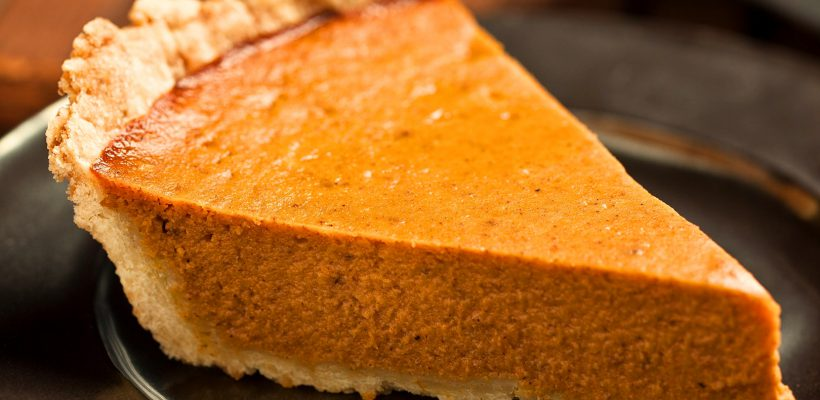 Ai nevoie de doar câteva ingrediente pentru a prepara o tartă de dovleac delicioasă! Iată rețeta