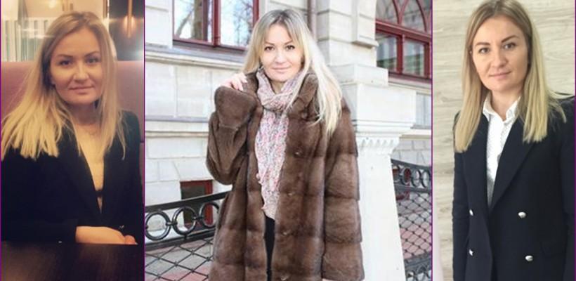 Viorica Țîmbalari a lăsat Franța și s-a întors acasă pentru a continua afacerea de familie. EA știe cum să vindecăm Republica Moldova