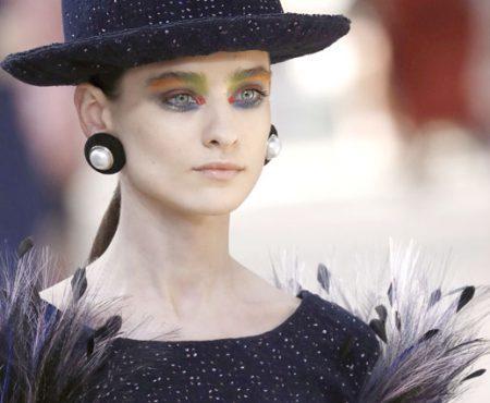 Află totul despre machiajul unicorn, noul trend de la Chanel (Foto)