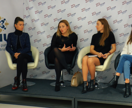 "Patru antreprenoare din fashion și-au povestit experiența la ""Inspiring Women in Fashion Business"". Vezi cele mai importante idei de la ele (Video)"