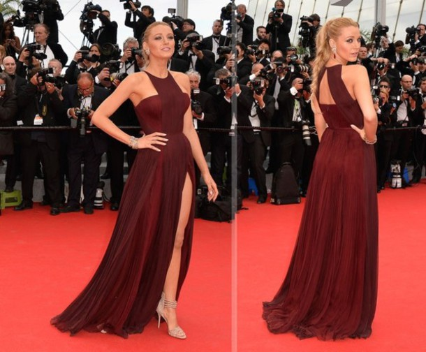 yurt2f-l-610x610-dress-blake+lively-red+dress-prom+dress-gucci-cannes+festival-cannes+france-fashion-whine+red-blood+red-burgundy+dress-red+carpet+dress-cannes+2014-slit+dress-blake+lively+outfit
