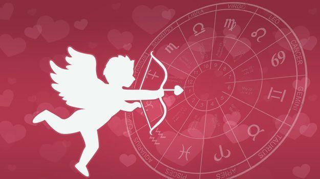 Dragoste și pasiune în 2018! Vezi ce îți rezervă Cupidon pentru anul următor!