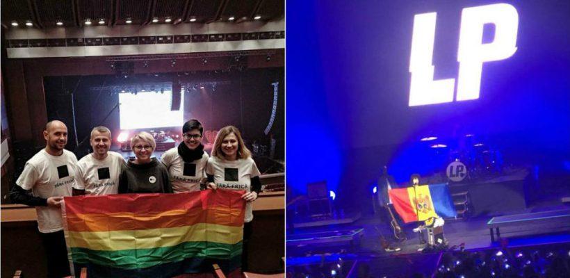 Eveniment grandios în Chișinău! Cum s-a văzut concertul Laurei Pergolizzi pe rețelele sociale  (Foto/Video)