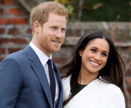 S-a anunțat data nunții! Iată când se vor căsători Prințul Harry și Meghan Markle (Foto)