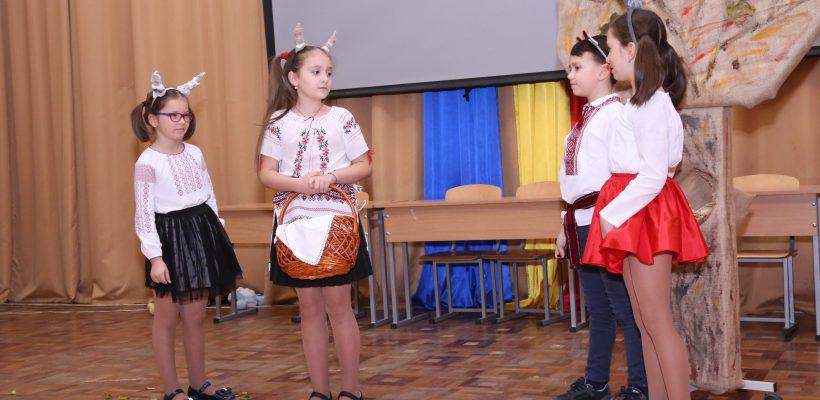 Copiii respectă bunele maniere – o campanie de informare binevenită pentru elevi și părinți (Foto)