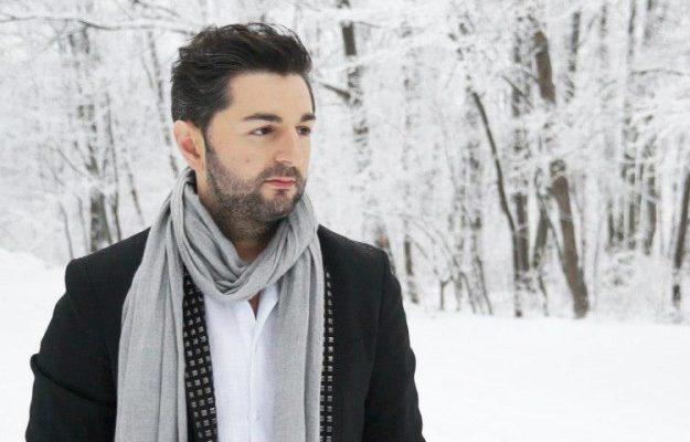 """Adrian Ursu, mai sincer ca niciodată! """"Sunt zile în care nu vreau să cânt"""" (Video)"""