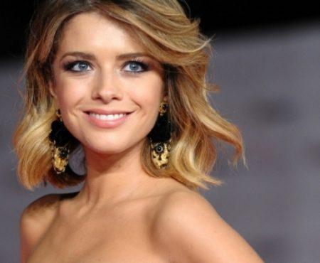 EA este românca ce a jucat într-un film cu actori de la Hollywood! Iată cât este de frumoasă Alexandra Dinu (Foto)