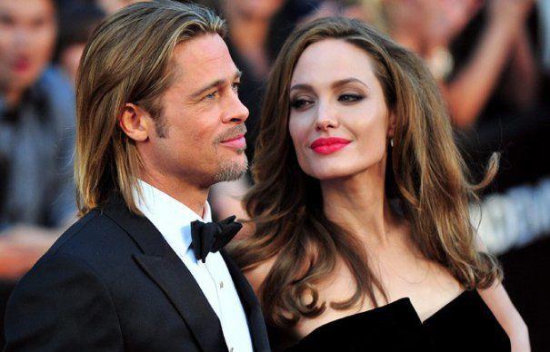 Angelina Jolie și Brad Pitt vor petrece Crăciunul împreună! Ce i-a determinat să facă acest pas