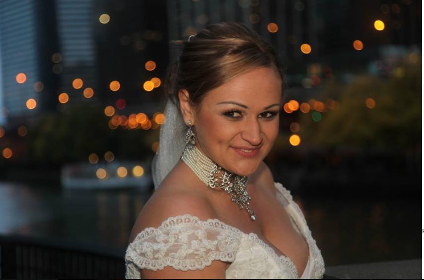 Aurica Burduja din satul Ivancea, despre decizii și cariera de agent imobiliar în SUA