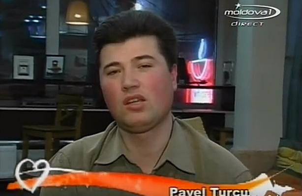 Pavel Turcu, devenit celebru pentru Imnul Eurovision, a lansat un cântec nou