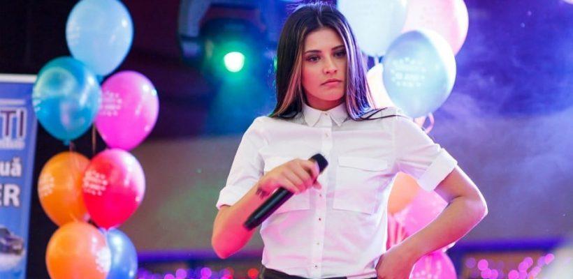 Antonia vine cu un concert grandios în Republica Moldova. Atenție, NU este la Chișinău!