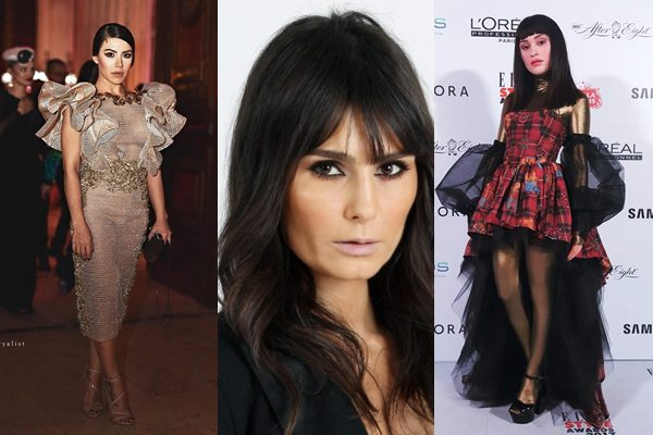 Dana Budeanu a criticat dur aparițiile de la Gala Elle Style Awards! Stilista a desființat ținuta Nicoletei Nucă (Foto)
