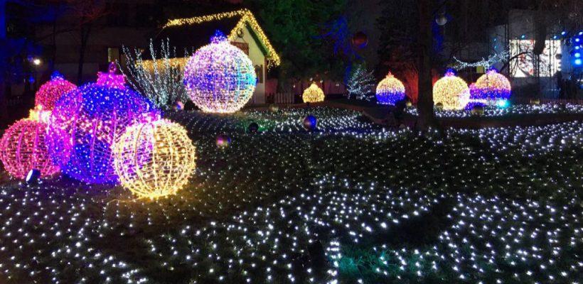 Cel puțin cinci motive să fii oaspetele Târgului de Crăciun