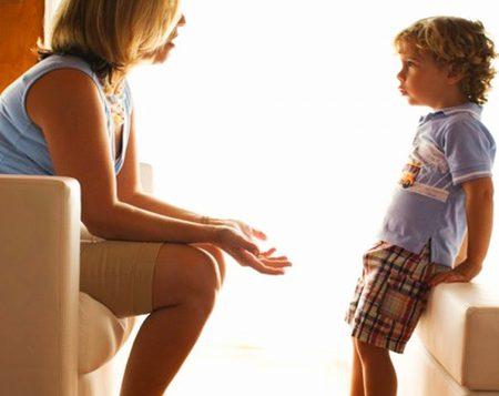 """Nu vă învăţaţi copiii să creadă că """"nu pot""""! 7 lecții interzice în educația corectă a copiilor"""