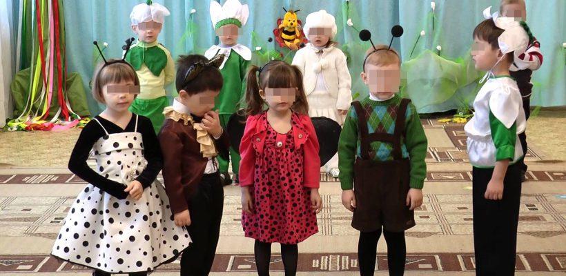 Ce facem cu un copil care nu vrea să recite poezii la serbările de la grădiniță?