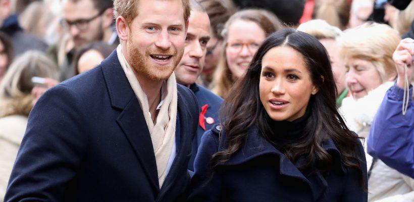 Cum se vor întreține prințul Harry și Meghan Markle? Află care sunt veniturile acestora