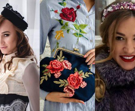 Top 7 idei de cadouri autohtone! (II) Accesorii superbe made in Moldova!