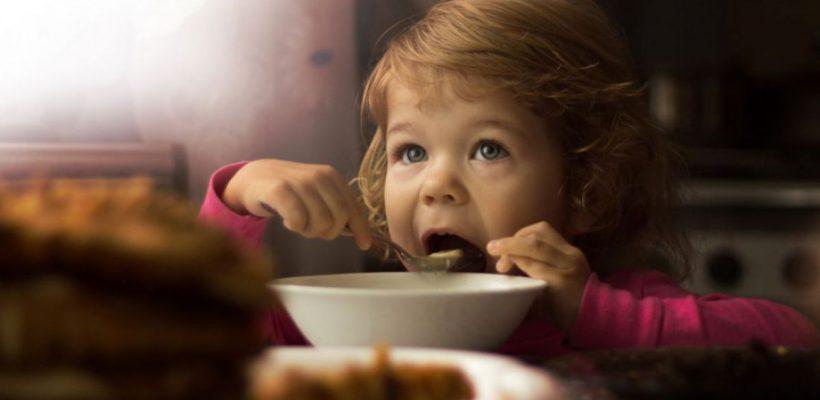Primăria Chișinău a alocat 30 de milioane de lei în plus pentru alimentația copiilor din grădinițe