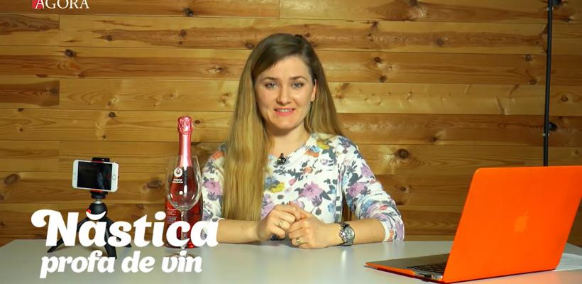 Stop metodei kamikaze! Profa de vin te învață cum să deschizi corect sticla de șampanie în noaptea de Revelion (Video)