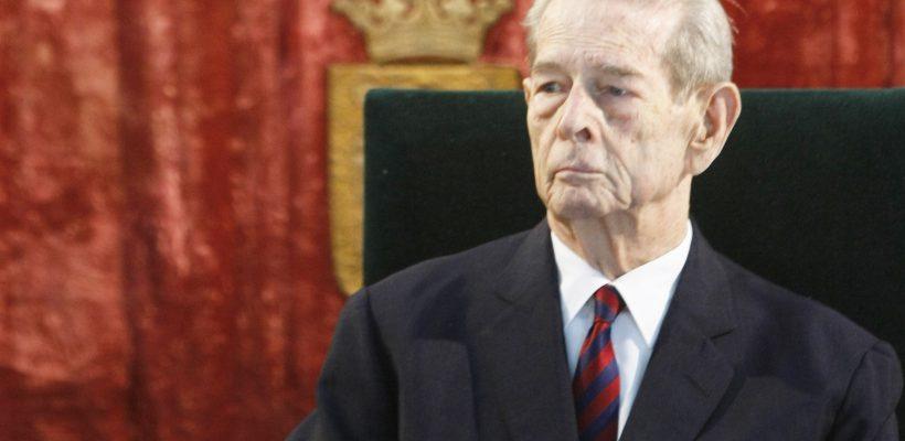 A murit Regele Mihai! Monarhul avea 96 de ani