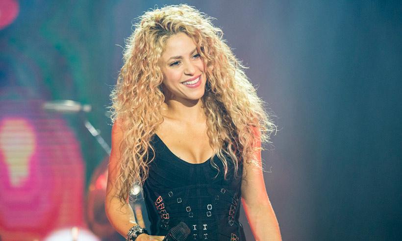 Shakira a ajuns la cel mai bun chirurg din lume pentru a-și recupera vocea!