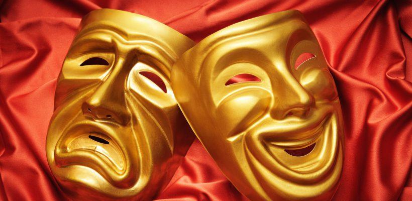 De la geto-daci și până în zilele noastre. Vezi ce spectacole sunt jucate în această săptămână pe scena teatrului național Mihai Eminescu!