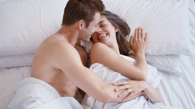 Cât de important e sexul?