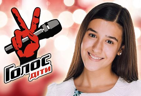 Tânăra interpretă Emily Istrate împlinește astăzi 14 ani