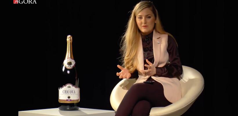 Forma sofisticată a sticlei de vin nu înseamnă și o licoare de calitate (Video)