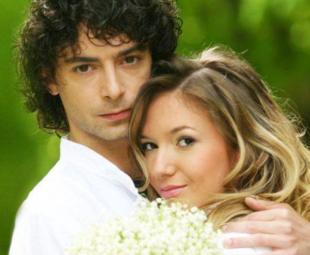 S-au reîntâlnit după 11 ani! Adela Popescu și Dan Bordeianu față în față la o emisune TV