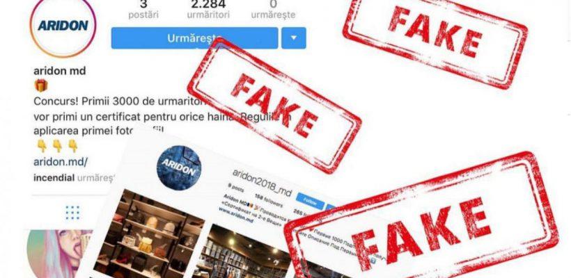 Escrocherie pe Instagram: mii de utilizatori s-au abonat la profiluri false ce le promit șansa de a câștiga haine gratis