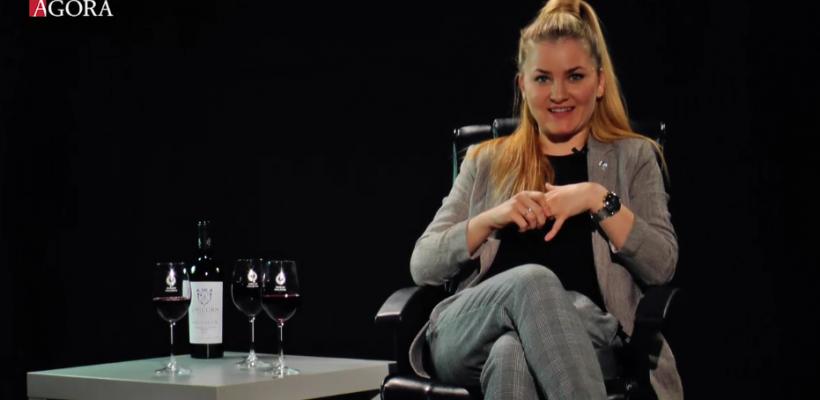 Profa de vin: la ce temperatură servești o sticlă cu vin (VIDEO)