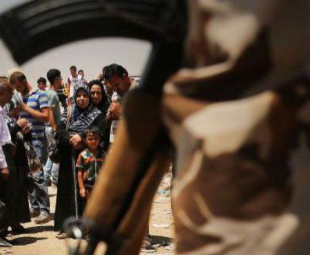 O femeie din Germania a fost condamnată la moarte în Irak