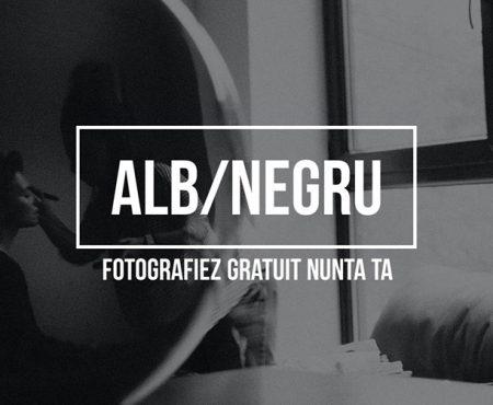 Fotograful Alex Iordache anunță că îți fotografiază gratuit nunta! Iată condițiile lui