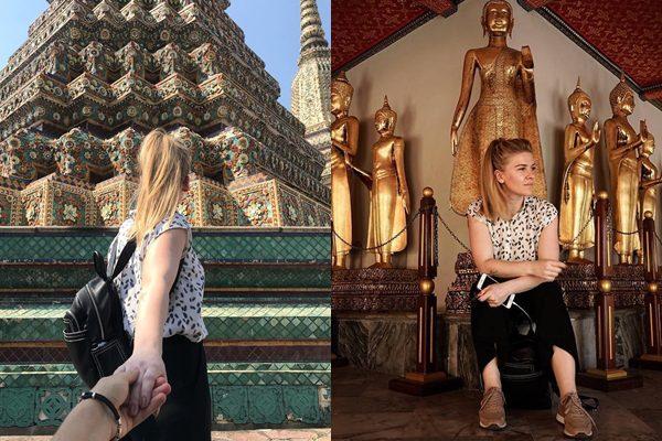 Karizma, într-o vacanță superbă în Thailanda! Vezi cu cine a plecat interpreta (Foto)
