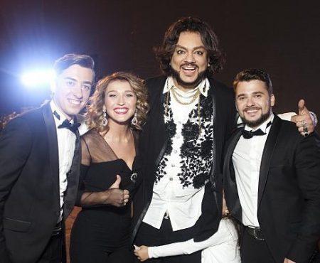O piesă a celebrului Filip Kirkorov ne-ar putea reprezenta anul acesta la Eurovision 2018