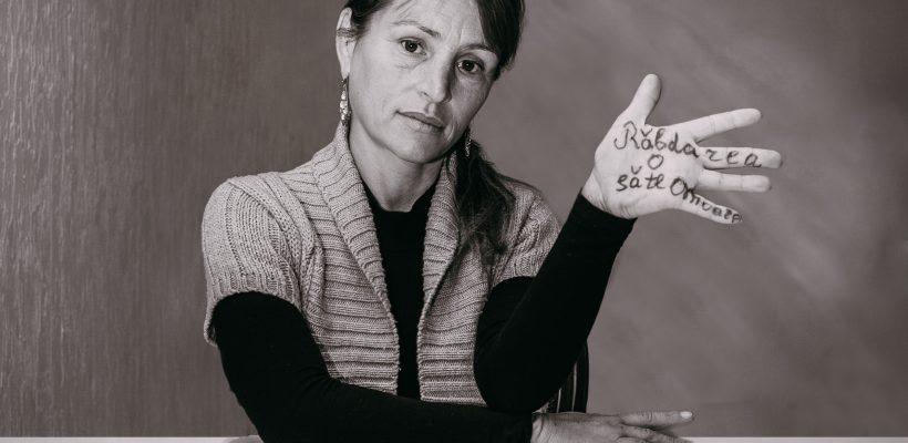 """Maia Țaran, campioană povitivă: """"Eu nu înțeleg, dacă stai acasă, cu copiii, ai făcut totul – de ce să fii bătută și maltratată?"""""""