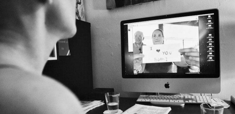 """O siriancă s-a măritat pe skype cu un român pe care nu l-a văzut în realitate. """"Este singura mea şansă…"""""""