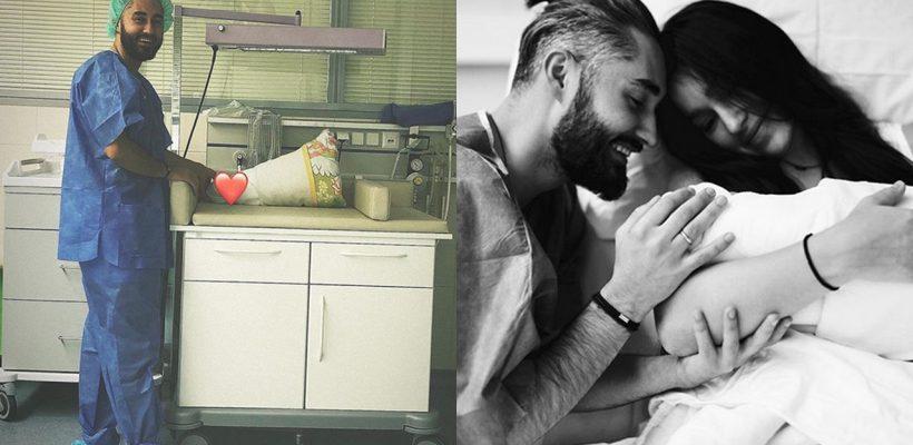Rapperul MOT a devenit tată de băiat! Mesajul emoționant pe care l-a publicat cu această ocazie