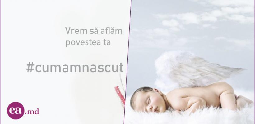"""Mamă de înger! #Cumamnăscut: """"Acum sunt diagnosticată cu infertilitate din cauza tratametului greșit prescris de medici"""""""