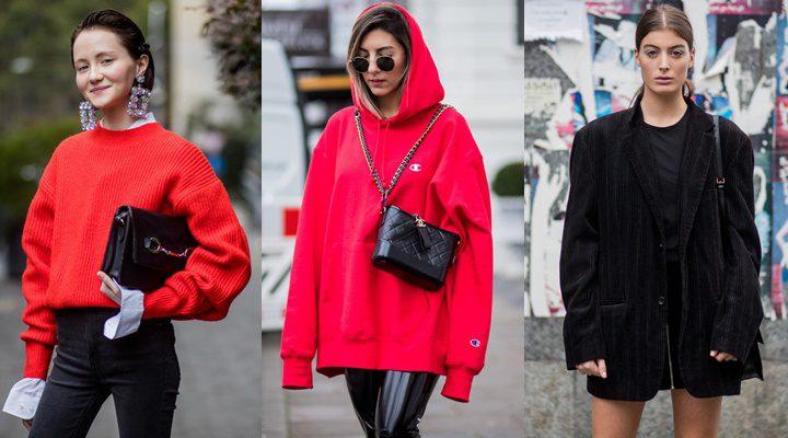 Sfaturi: cum porți piesele vestimentare oversize. Regulile celor mai bune combinații (Foto)