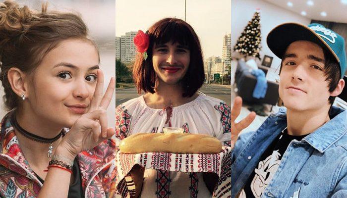 Cele mai populare bloguri și vloguri din Republica Moldova!