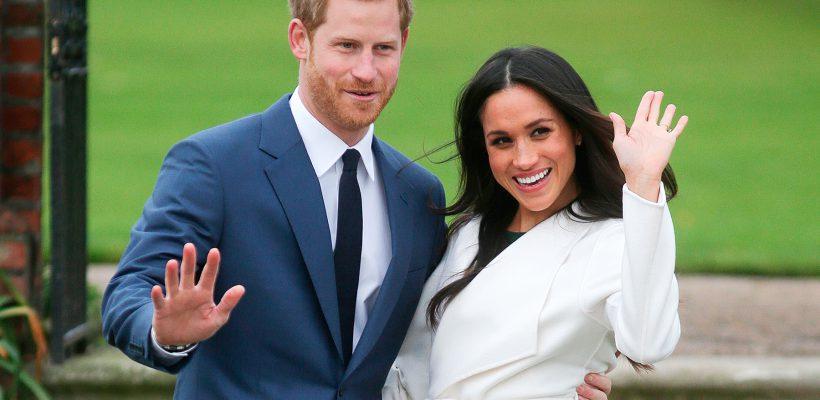 Despre Prințul Harry și Meghan Markle se va realiza un film. Toată lumea va cunoaște povestea lor de dragoste