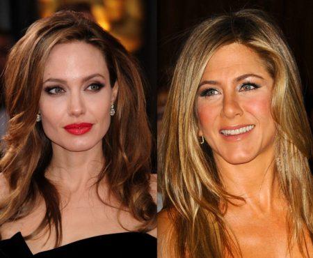 Gerard Butler a dat cărțile pe față!  Cine sărută mai bine Jennifer Aniston sau Angelina Jolie?